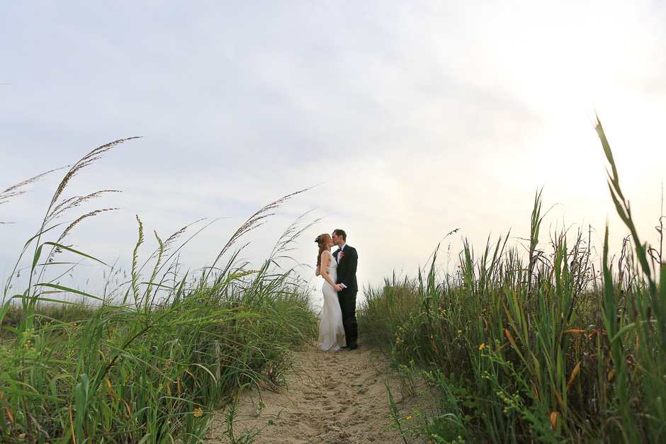 Bald Head Island Wedding Photography