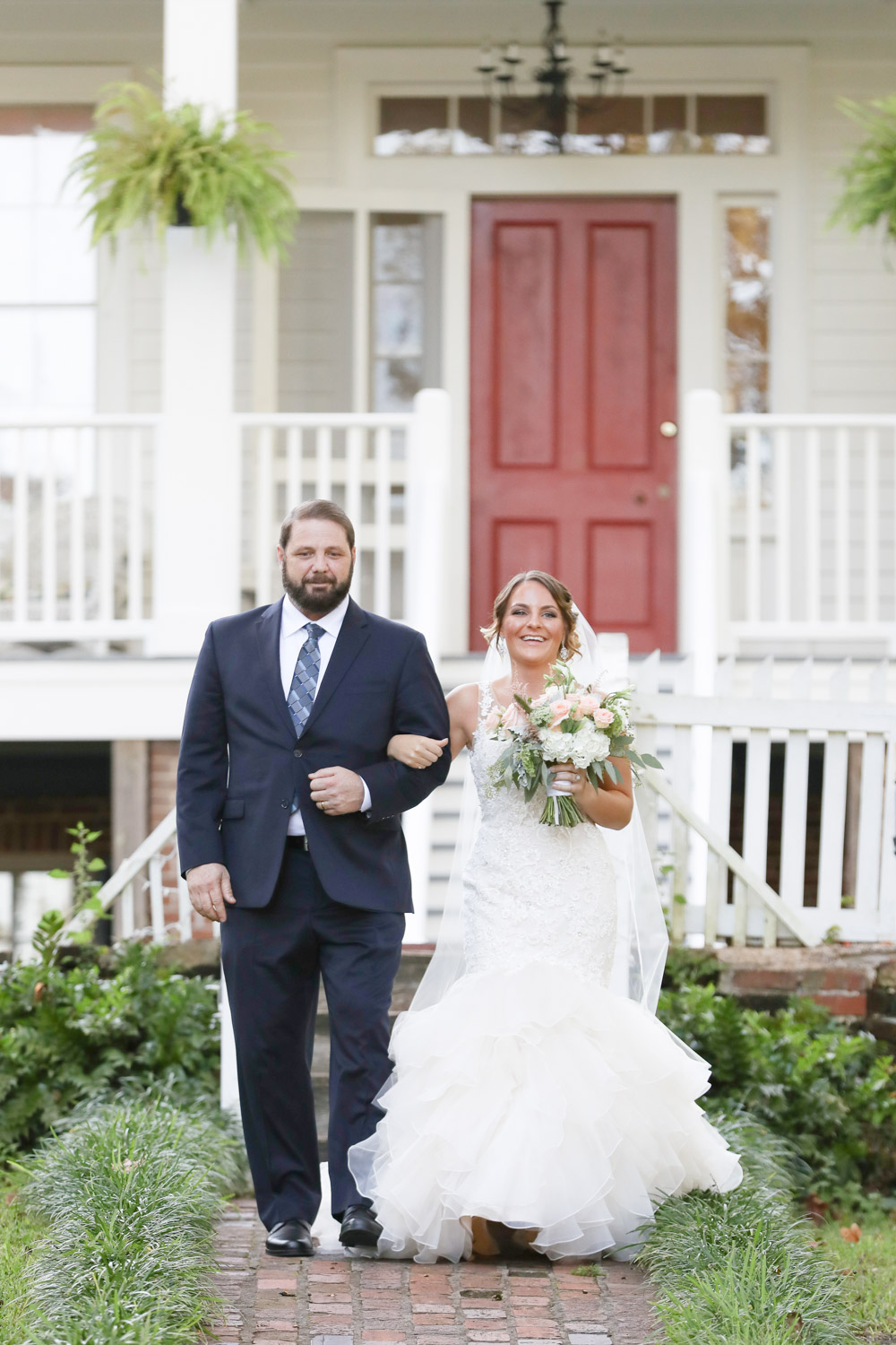 best wilmington wedding photography
