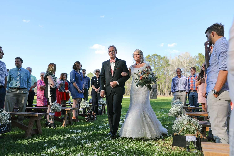 wedding photographer in wilmington north carolina