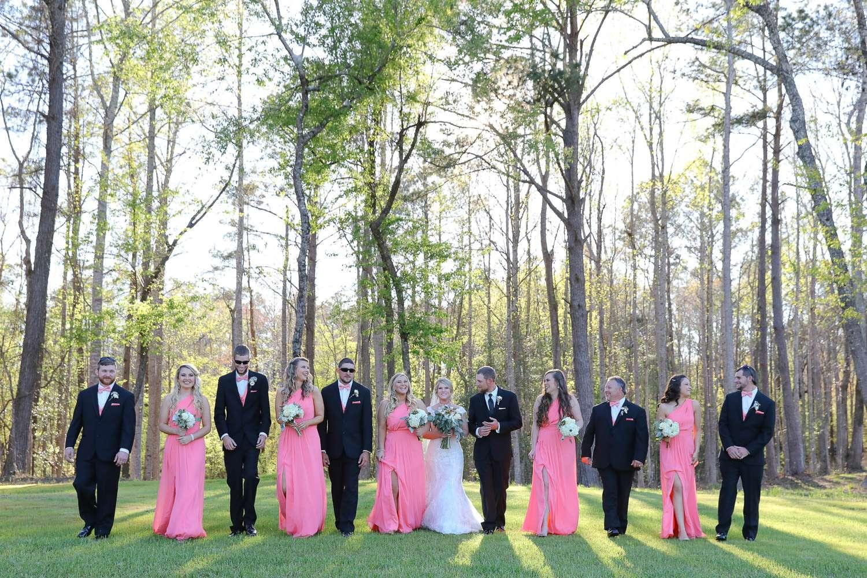 best wilmington north carolina wedding photography