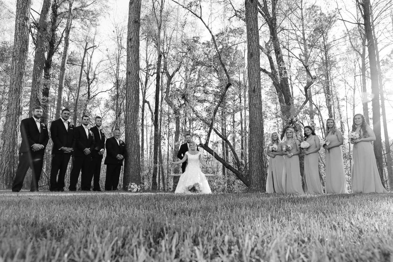best wilmington north carolina wedding photographers