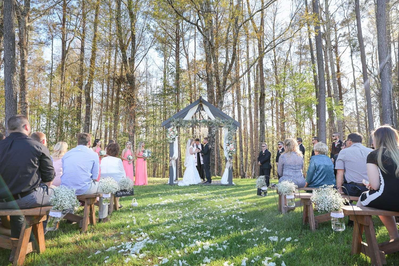 top wilmington wedding nc photographers