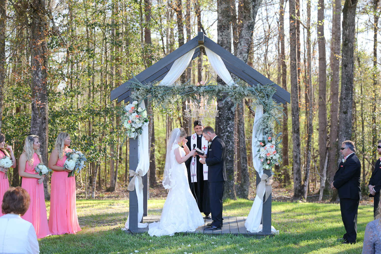top wilmington north carolina wedding photographer