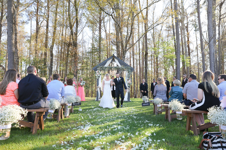 top wilmington north carolina wedding photographers
