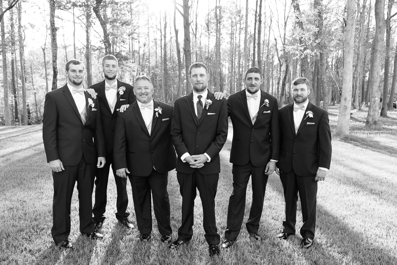best wilmington north carolina wedding photograph