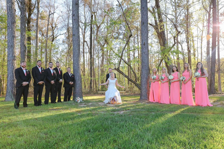 best wilmington north carolina wedding photographer