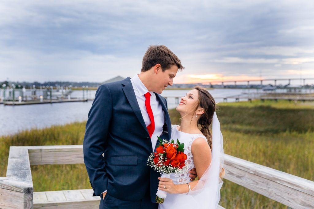 wilmington wedding photography