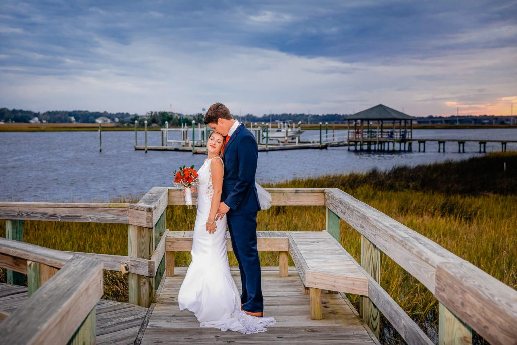 jason Blumenthal wilmington nc wedding photographer
